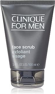Clinique Face Scrub for Men, 100ml