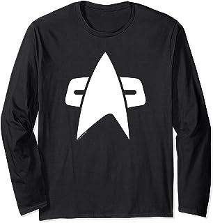 Star Trek : Voyager Delta Manche Longue
