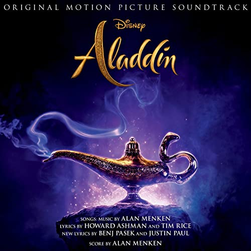 Aladdin (Original Motion Picture Soundtrack) by Various artists on