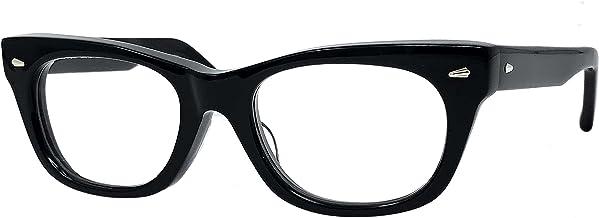 (エフェクター)EFFECTOR 眼鏡 メガネ メンズ ファッション 黒縁 [ distortion ブラック ] おしゃれ アイウェア セレクトショップ めがね工房ハトヤオリジナルメガネ拭き付 【正規品】