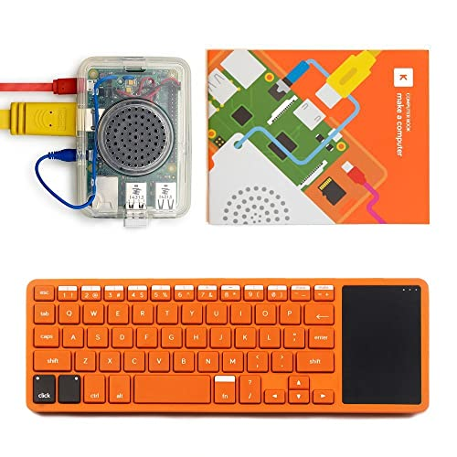 Kano Computer Kit (2016 Edition)