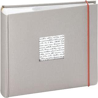 Ceanothe 721675 Evasion Album Photo avec Pochettes 200 Vues Multicolore 11,5 X 15 cm
