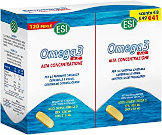 Omega 3 Ac 120Prl Esi