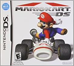 Best mario kart ds cartridge Reviews