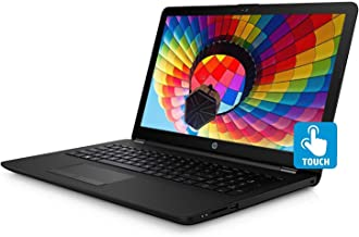 "HP 15.6"" HD 2019 New Touch-Screen Laptop Notebook Computer, Intel Pentium Quad-Core.."