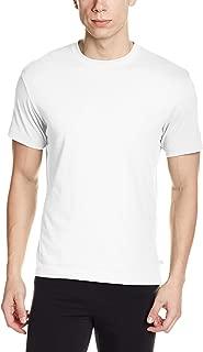 Jockey Men's Cotton T-Shirt(Colors & Print May Vary)