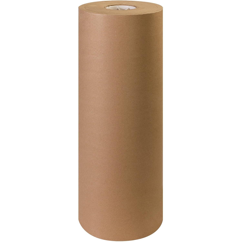 Aviditi New life Kraft Paper Quantity limited Roll 60# x Recycled 24
