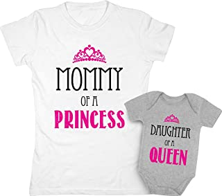 mother and daughter clothes set