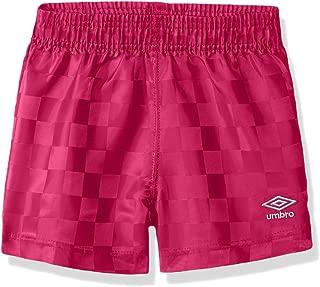 Girls Checkerboard Shorts