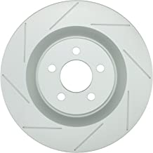 Bosch 16011488 QuietCast Premium Disc Brake Rotor For Chrysler: 2005-2013 300; Dodge: 2008-2016 Challenger, 2006-2016 Charger, 2006-2008 Magnum; Front