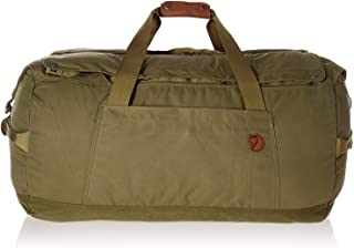 Duffel No. 6 Bag, Green, Large