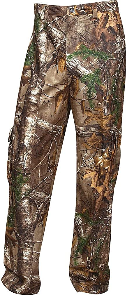 Indianapolis Mall Rocky Men's Prohunter Special Campaign Pant Large Camouflage