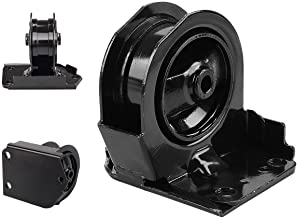 PartsSquare New A4621 EM9161 MR272204 Replacement for Chrysler/Mitsubishi/Dodge/Transmission rear Engine Motor Mounts Replacement