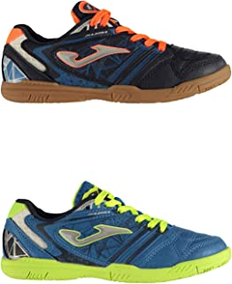 Joma Maxima Indoor Football Trainers Juniors Soccer Futsal Shoes Sneakers