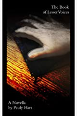The Book of Lesser Voices (Empire Beneath) Kindle Edition