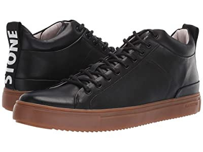 Blackstone Mid Sneaker RM13 (Black) Men