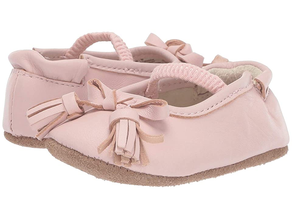 Robeez Emily First Kicks (Infant/Toddler) (Pink) Girl