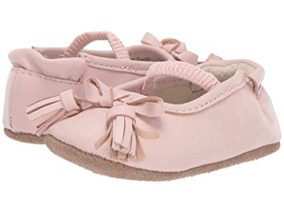 Robeez Emily First Kicks (Infant/Toddler) (Pink) Girl