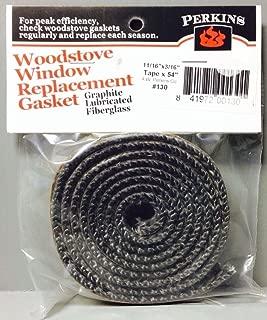 buck stove glass kit