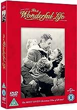 Its A Wonderful Life [Edizione: Regno Unito] [Italia] [DVD] peliculas que hay que ver en la vida