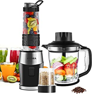 Best mixer and food processor combo Reviews