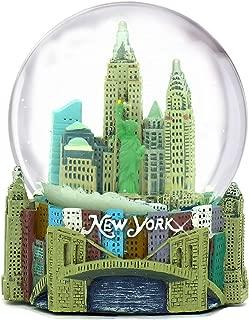 New York Classic Musical Globe Large 100mm
