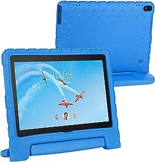 Funda Protectora para Tableta Lenovo Tab 4 10/10 Plus de 10 Pulgadas, EVA Ligera, a Prueba de Golpes, de la Marca Cradle HR