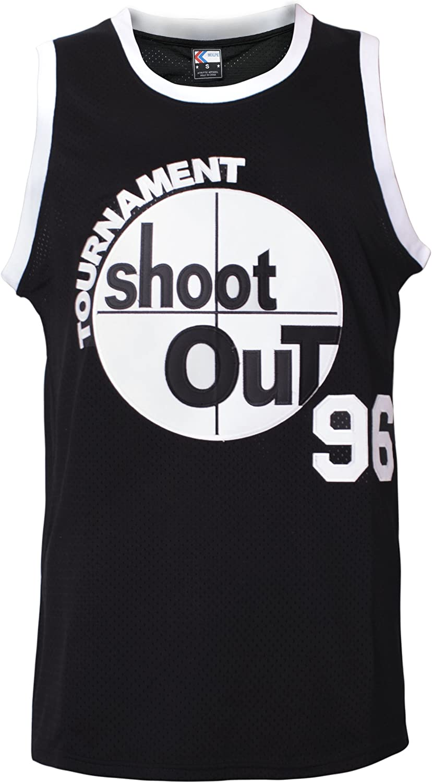 MOLPE 96 23 Tournament Jersey Shootout Basketball Cheap Oakland Mall super special price S-XXXL
