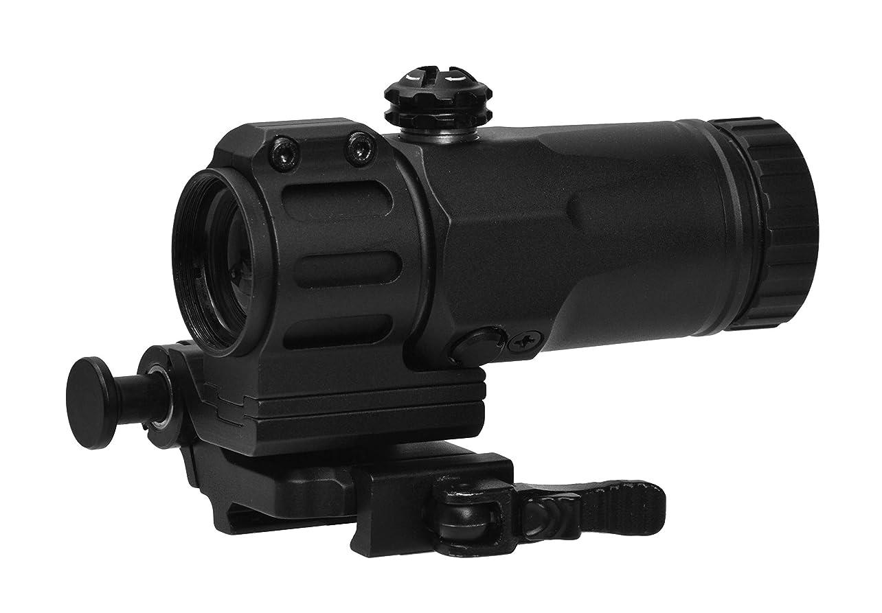 コンドーム有用戦士ノーベルアームズ 3X Tactical Magnifier タクティカルマグニファイヤー