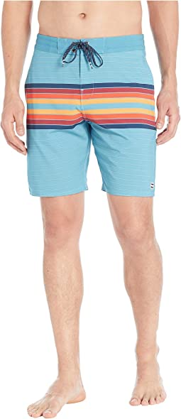 """Spinner LT 19"""" Boardshorts"""