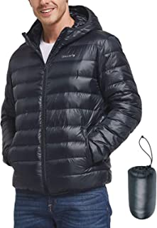Best mens red down jacket Reviews