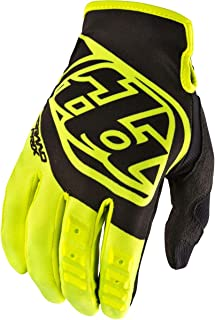 Troy Lee Designs 2019 Youth GP Gloves (Small) (FLO Yellow)