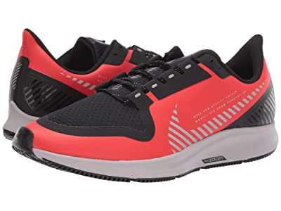 Nike Air Zoom Pegasus 36 Shield (Habanero Red/Silver/Black) Men
