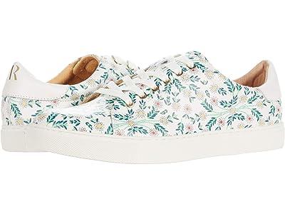 Jack Rogers Rory Daisy Print Sneaker Women