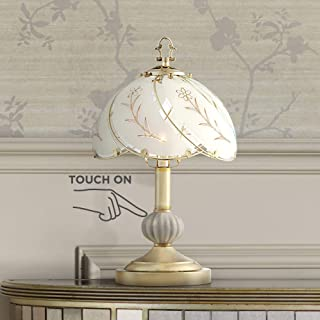 Traditional Accent Table Lamp 15