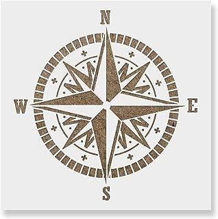 Best concrete stencil compass Reviews