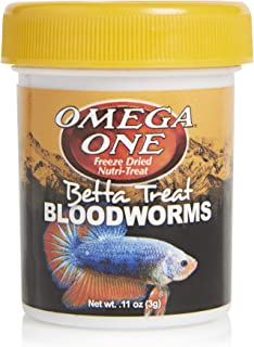 Omega One Betta Food