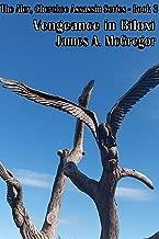 Vengeance in Biloxi (Alex, Cherokee Assassin Book 3)