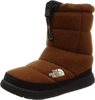 [ザ・ノース・フェイス] ブーツ W Nuptse Bootie Wool IV レディース