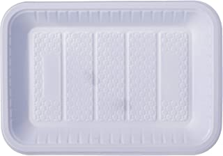 Hotpack Disposable Plates - 1 Kg