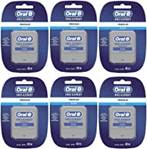Oral B Pro-Expert - Hilo dental, paquete de 6.