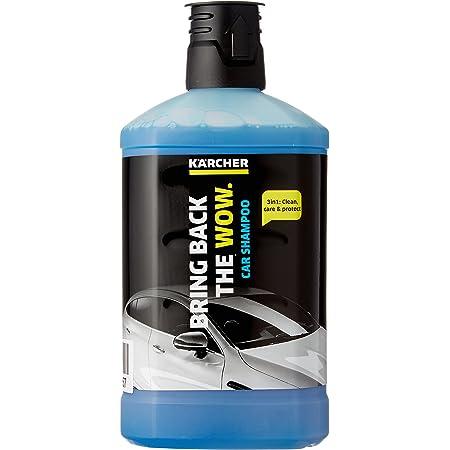 Kärcher Shampooing auto 3 en 1 détergent pour nettoyeurs haute pression