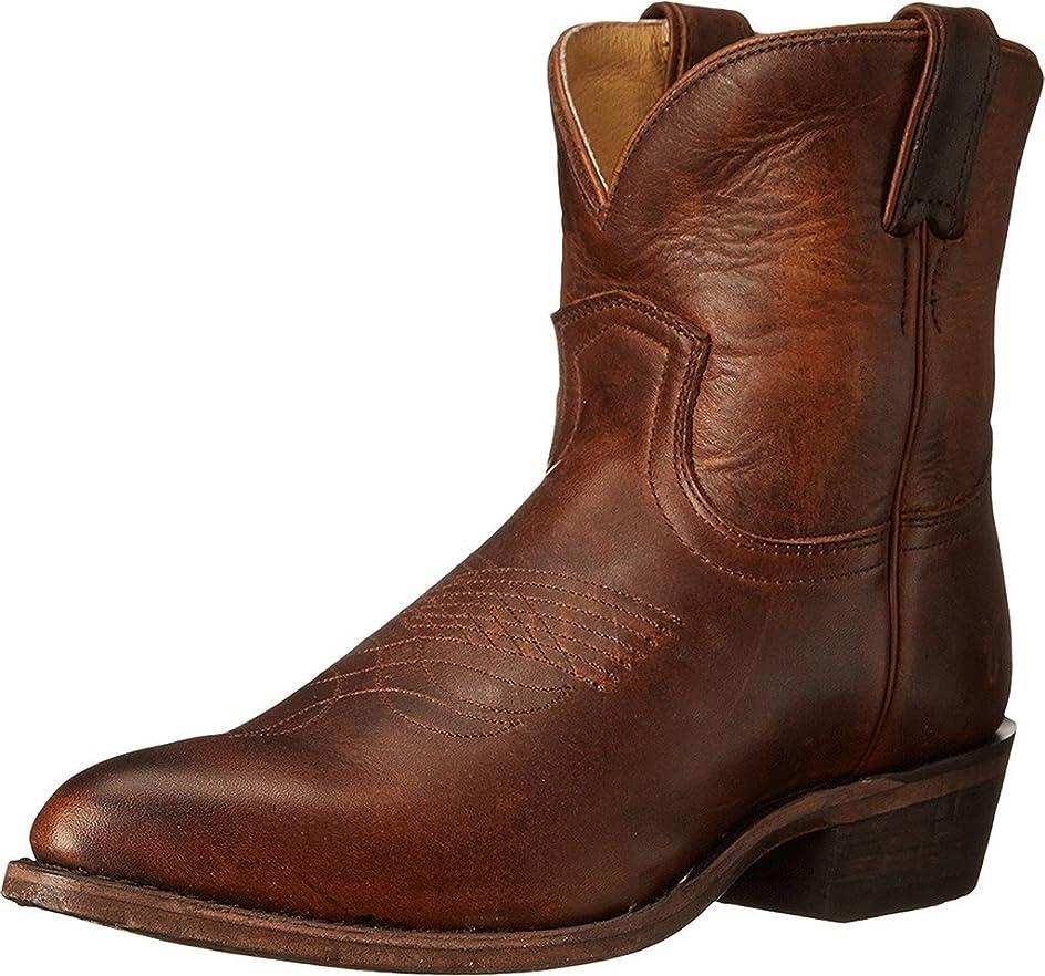 志すスプーン誰か[FRYE] レディースBilly Short Western Boot