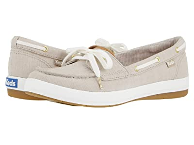 Keds Charter Chambray (Walnut) Women