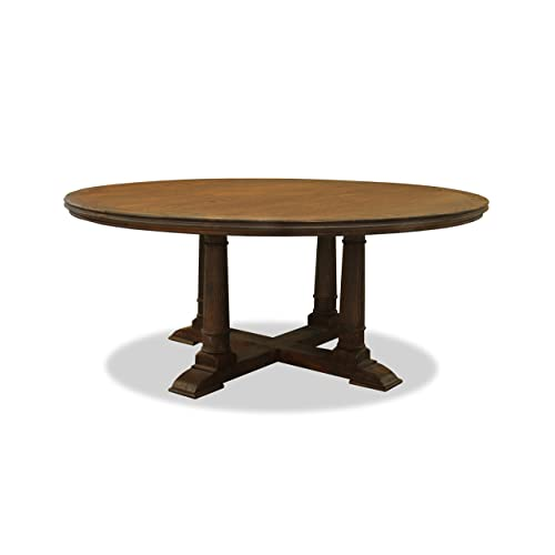 72 Inch Round Dining Tables Amazoncom
