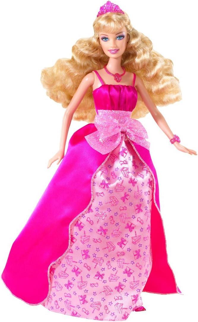 Happy Birthday Barbie Doll Cheap Max 85% OFF Princess