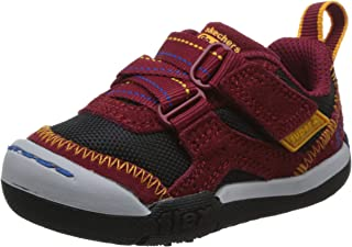 Skechers Kids' Flex Play-Easy Pick Sneaker