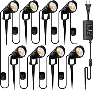 Amazon Com Landscape Lighting Accessories Plug In Electric Landscape Lighting Outdo Tools Home Improvement