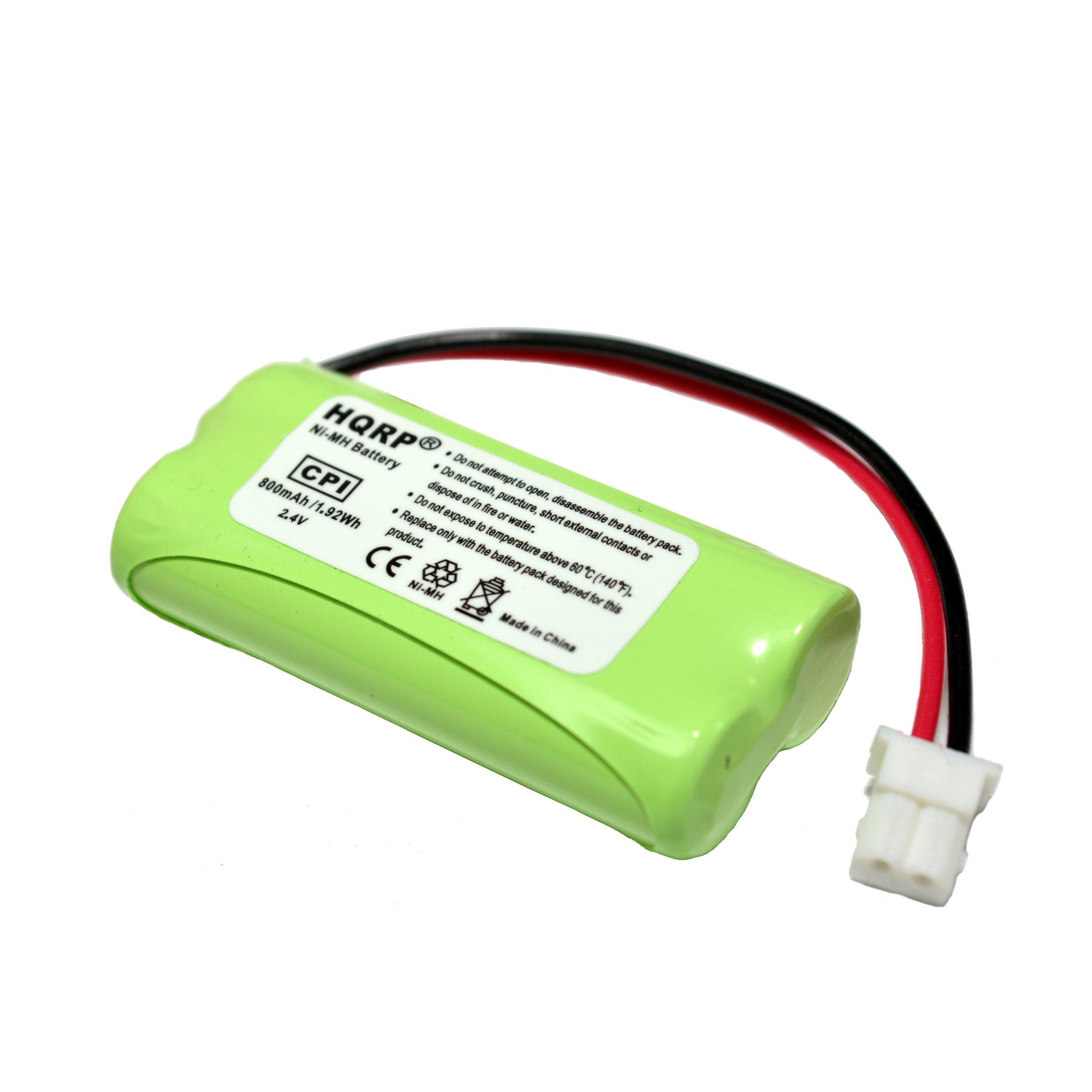 Bateria Para VTech BT162342 BT262342 89-1347-01-00 891347010
