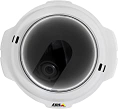 Axis Communications 5500-891 216FD Pendant Kit - Camera indoor pendant dome - white - for AXIS 216FD, 216FD-V, 216MFD, 216MFD-V, P3301, P3301-V